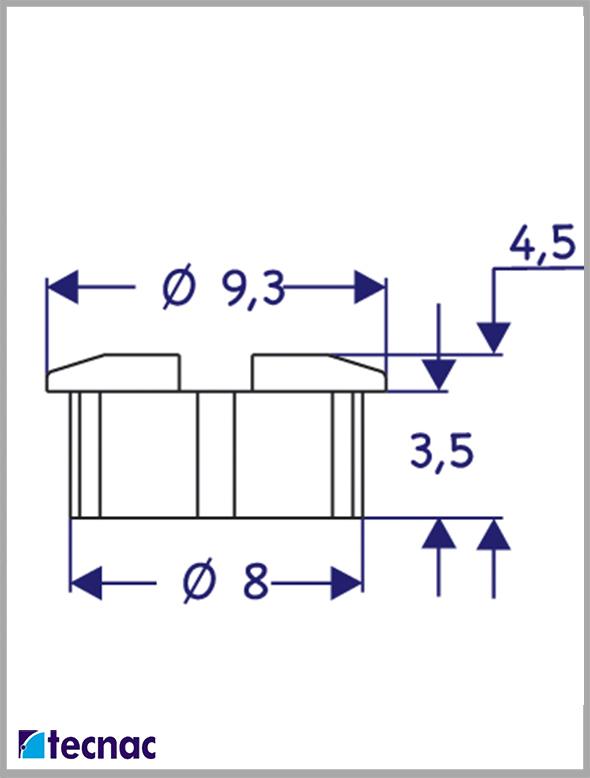 V03 mini lineal